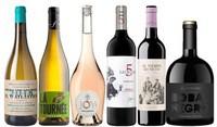 Selección de vinos Verano de 2020