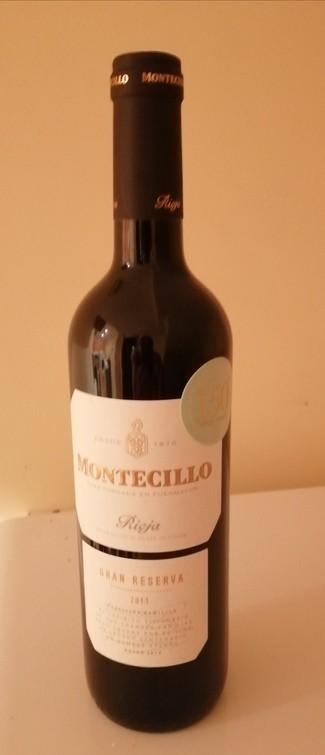 Montecillo Gr