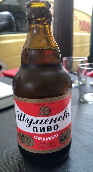 Shumensko / Wymehcko
