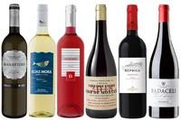 Selección de vinos otoño 2020