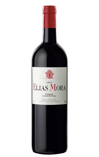 Viñas Elias Mora 2018