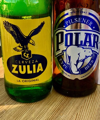 Cervezas Venezolanas