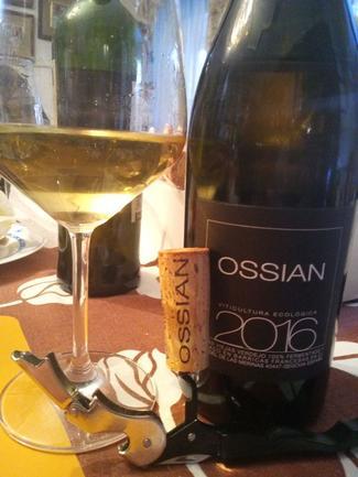 Ossian 2016