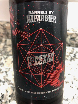 Barrels by Naparbier Forever & Again