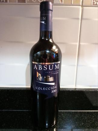 Absum Colección 2010