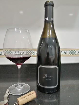 Bassus Pinot Noir 16
