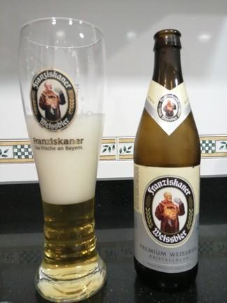 Franziskaner Kristallklar
