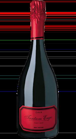 Tantum Ergo Pinot Noir Brut Nature 2018