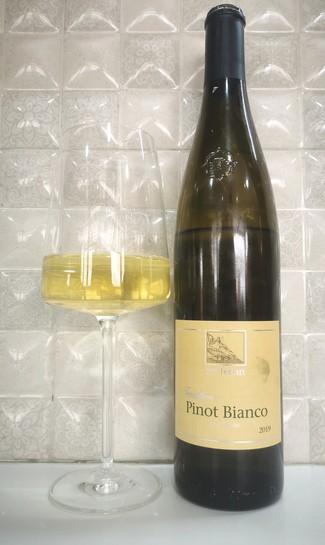 Rico este Pinot bianco