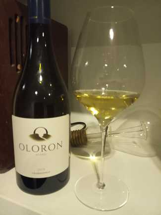 Oloron Chardonnay 2019