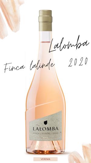 Virtual Lalomba 2020 2 de junio de 2021